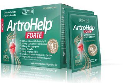 artrohelp forte forum flekosteel gel prospect