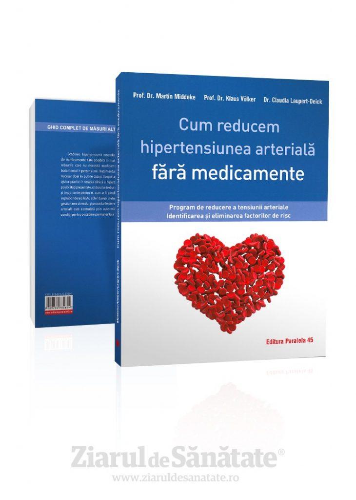 hipertensiune arterială viziune